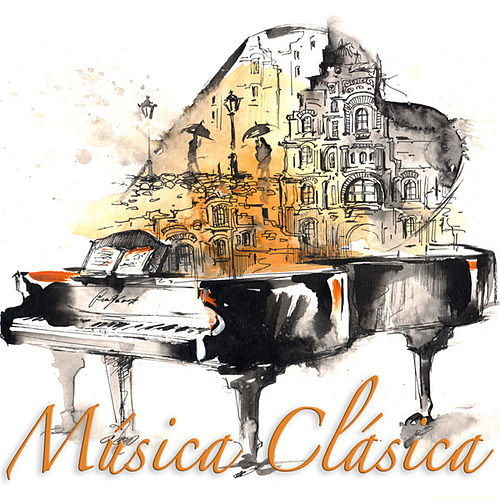 Música Clásica de Various Artists