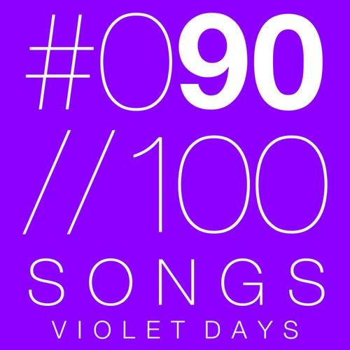 Razorheart by Violet Days