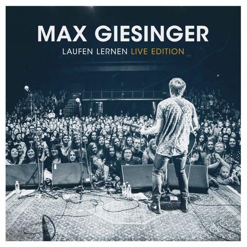 Laufen Lernen (Live Edition) de Max Giesinger