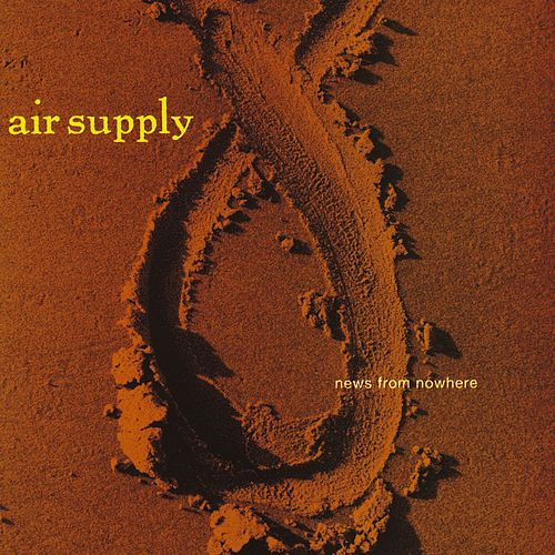 News From Nowhere de Air Supply