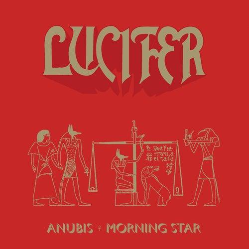 Anubis von Lucifer