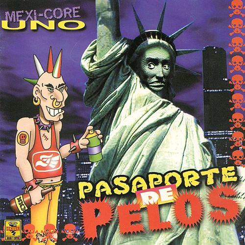 Pasaporte de Pelos, Vol. 1 von Various Artists