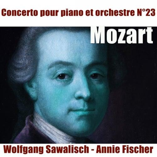 Mozart : Concerto pour Piano No. 23 von Philharmonia Orchestra
