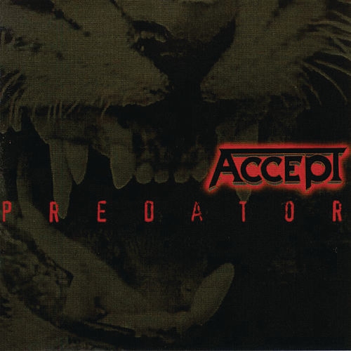 Predator by Accept