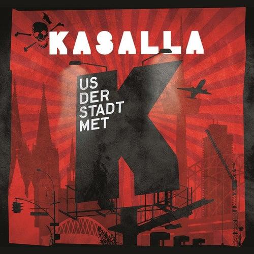 Us der Stadt met K von Kasalla