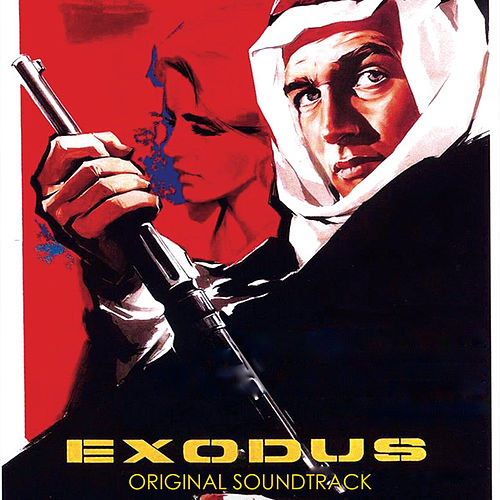 Theme From Exodus Escape Karen Valley Of By Ernest Gold Napster