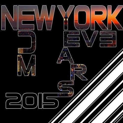 New York New Year's Eve EDM de Various Artists