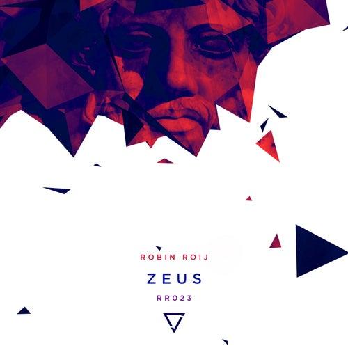Zeus by Robin Roij