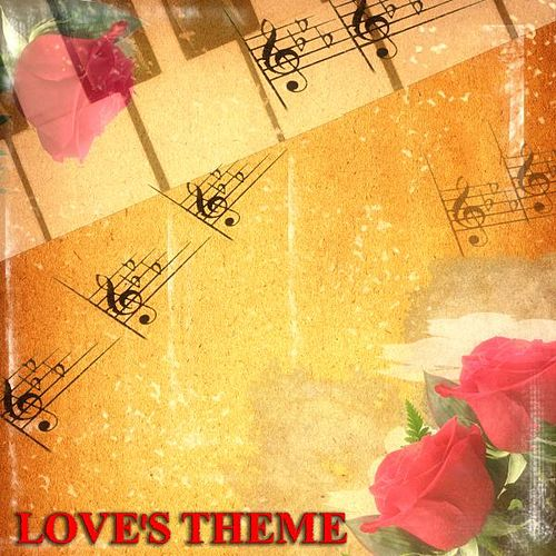 Love's Theme (100 Original Love's Jazz Themes) von Various Artists
