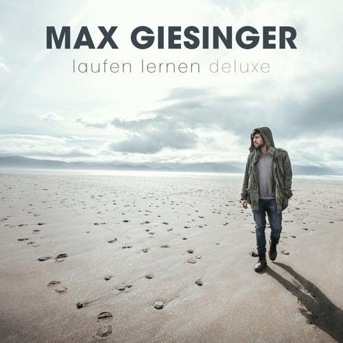 Laufen lernen (Deluxe Edition) de Max Giesinger