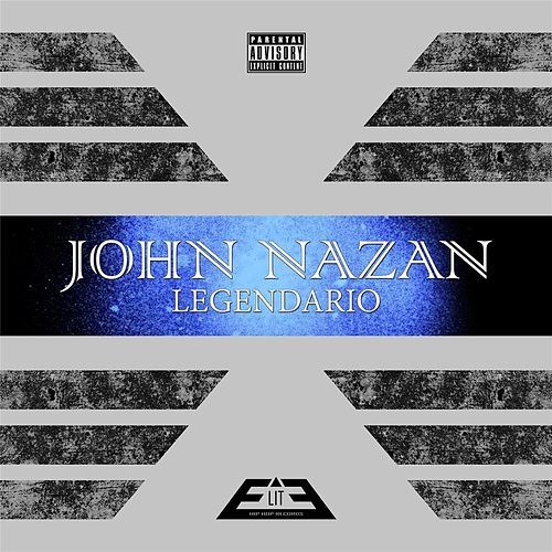 Legendario by John Nazan