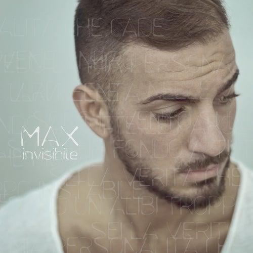 Invisibile by max