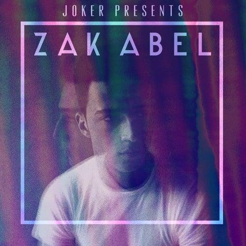 Joker Presents by Zak Abel