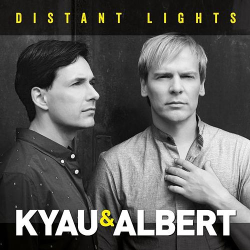 Distant Lights by Various Artists