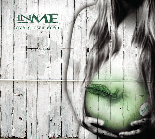 Overgrown Eden by InMe