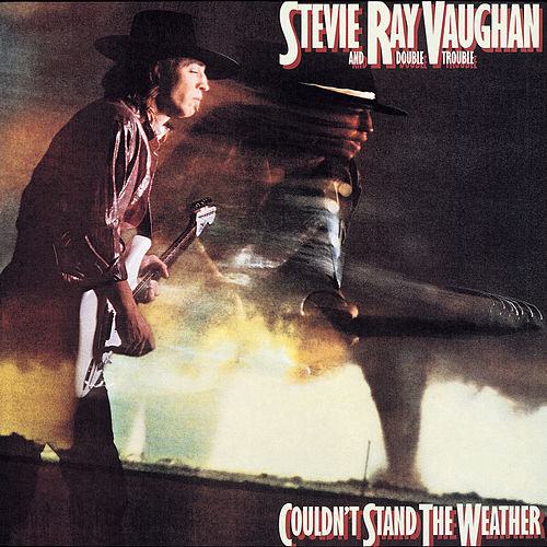 Couldn't Stand The Weather de Stevie Ray Vaughan