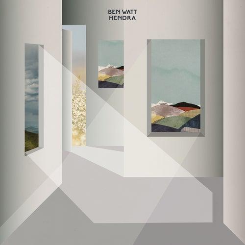 Hendra (Deluxe) by Ben Watt