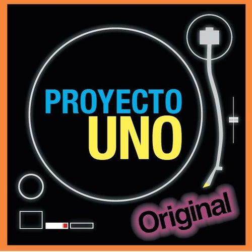 Original de Proyecto Uno