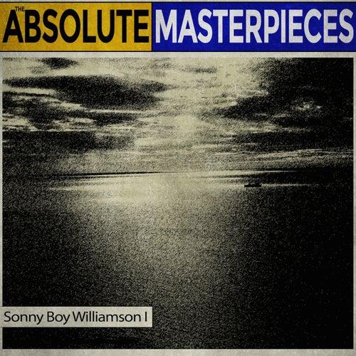 The Absolute Masterpieces de Sonny Boy Williamson I