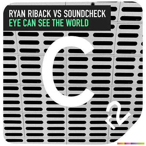 Eye Can See the World by Ryan Riback
