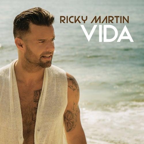 Vida de Ricky Martin
