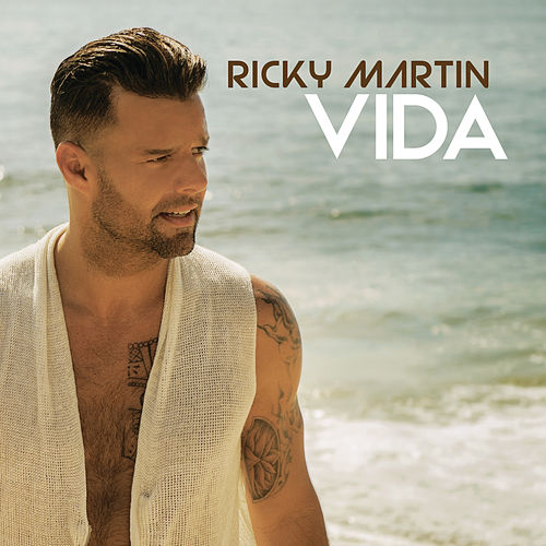 Vida von Ricky Martin