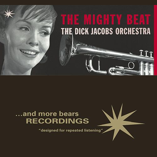 The Mighty Beat de Dick Jacobs & His Orchestra
