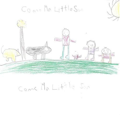 Come Me Little Son de Kyran Pennell