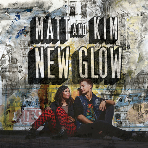Hey Now de Matt and Kim