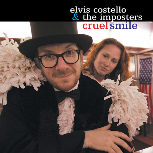 Cruel Smile de Elvis Costello