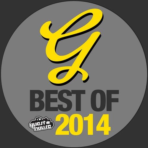Best of 2014 de Various Artists