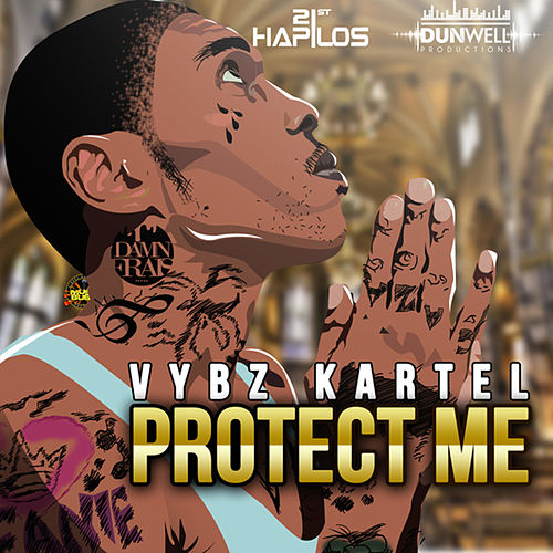 Protect Me - Single by VYBZ Kartel