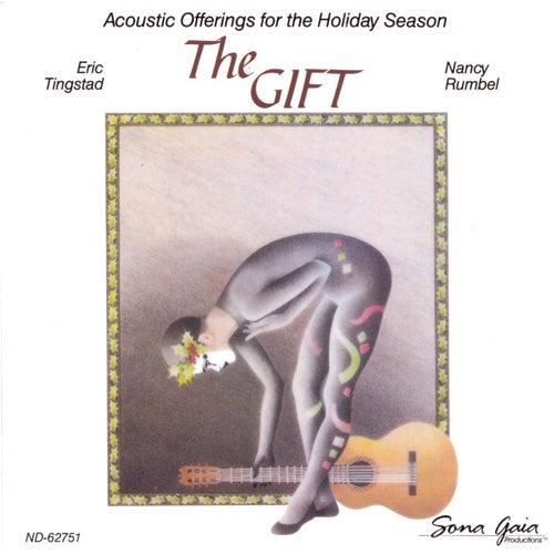 The Gift de Eric Tingstad