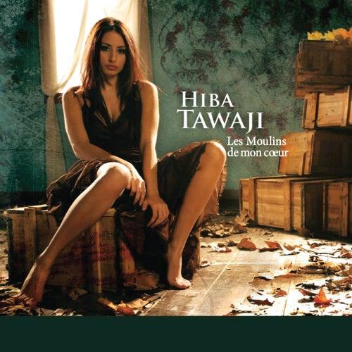 Les moulins de mon cœur de Hiba Tawaji