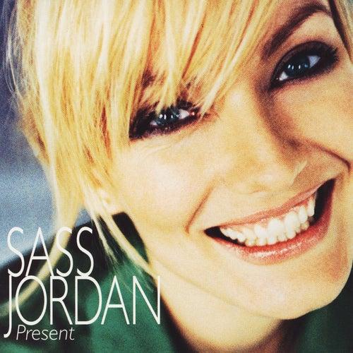 Present von Sass Jordan