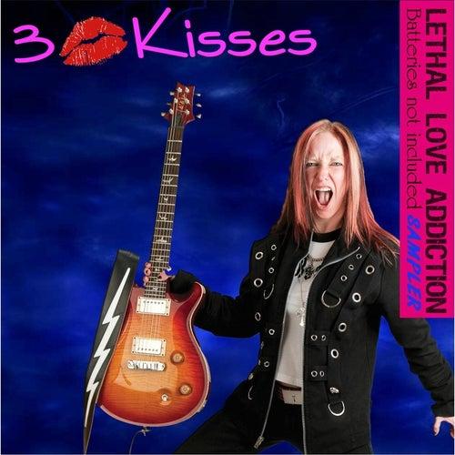 Lethal Love Addiction (Sampler) de 3 Kisses