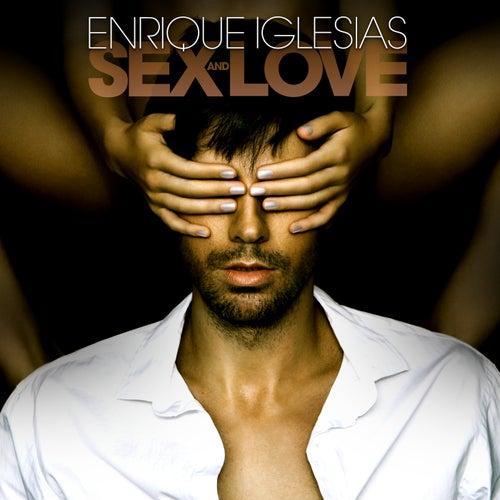 SEX AND LOVE de Enrique Iglesias