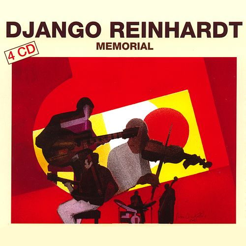 Django Reinhardt Memorial de Django Reinhardt