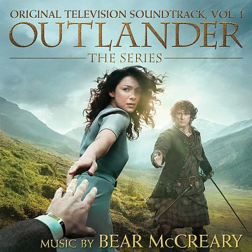 Outlander (Original Television Soundtrack), Vol. 1 de Bear McCreary