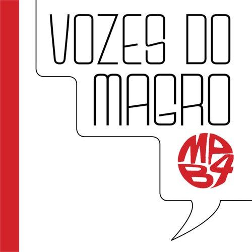 Vozes Do Magro de Mpb-4