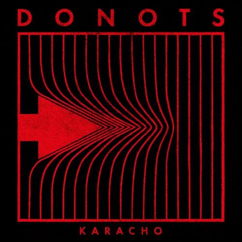 Karacho von Donots