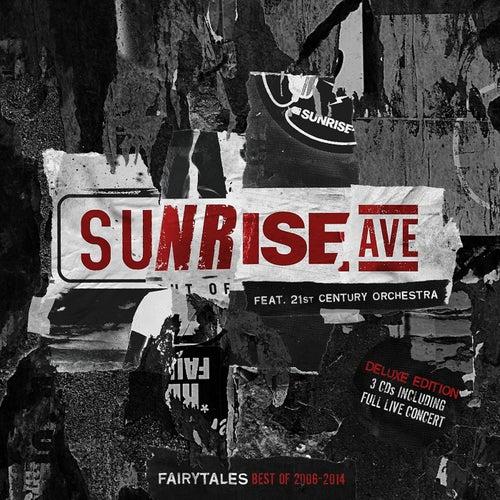 Fairytales - Best Of 2006-2014 (Orchestral Version / Live) von Sunrise Avenue