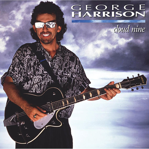 Cloud Nine de George Harrison