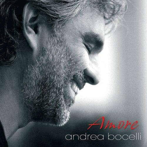 Amore (Remastered) de Andrea Bocelli