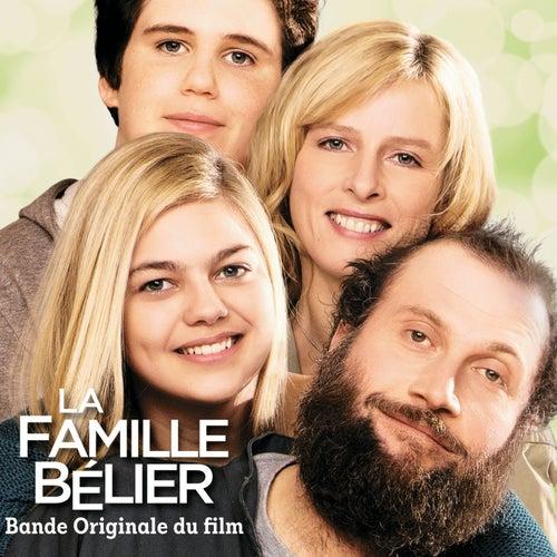 La famille Bélier von Various Artists