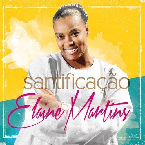 Santificação de Elaine Martins