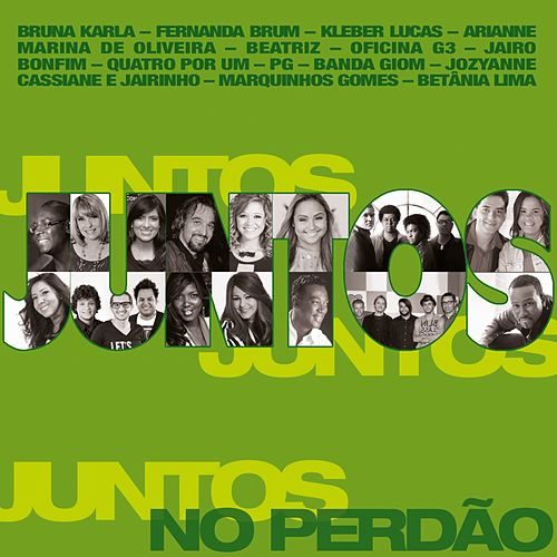 Juntos no Perdão by Various Artists