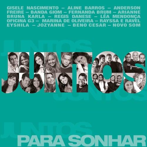Juntos Para Sonhar de Various Artists