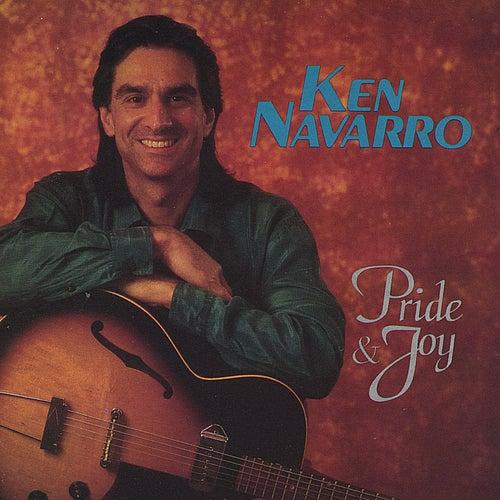 Pride & Joy de Ken Navarro