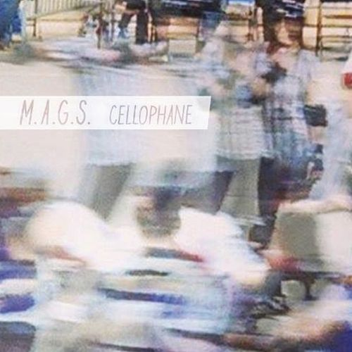 Cellophane by Mags